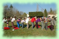 Photo biokinésie