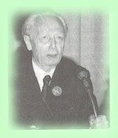Dr VIRET Président de la Fédération Européenne de Naturopathie